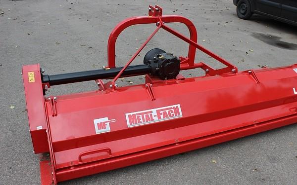 Косилка Metal-Fach Z-022 мульчерная 2,0м