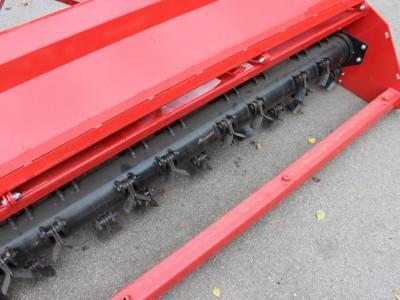 Косилка Metal-Fach Z-022 мульчерная 1,6м