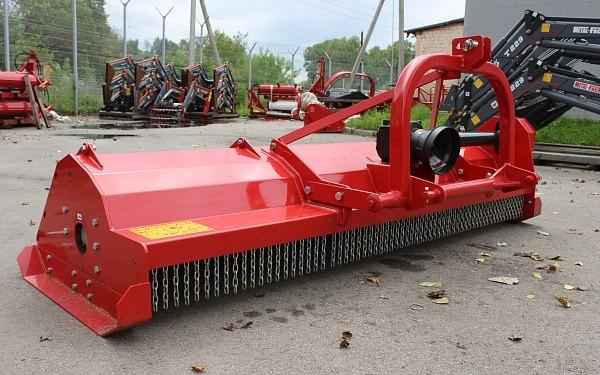 Косилка Metal-Fach Z-022 мульчерная 2,5м